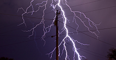 Lightning/ Surge Protection