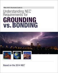 Grounding vs. Bonding Book