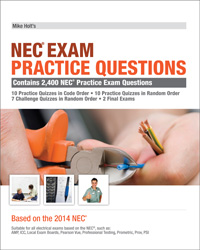 Electrical Exam Preparation