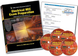 Conductor Sizing and Protection DVD