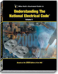 Understanding the NEC, Volume 1 Articles 90-460