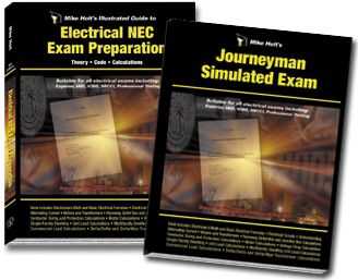 2005 Electrical NEC Exam Prep Book Journeyman Simulated Exam - 05EPJX