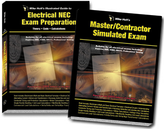 2005 Electrical NEC Exam Prep Book Master Contractor Simulated Exam - 05EPMX