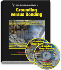 2005 Grounding versus Bonding Article 250 DVD - 05NCDVD2