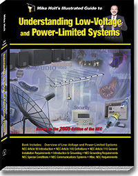 2005 Low Voltage and Power Limited Systems Textbook - 05LE