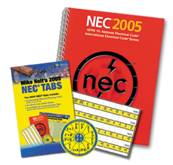 2005 NEC Basic Package - 05NECB