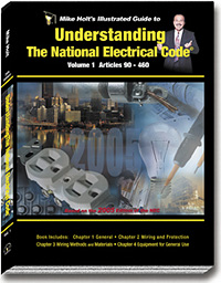 2005 Understanding the NEC Volume 1 Articles 90 460 - 05UND1