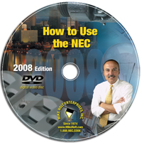 2008 How to Use the NEC DVD - HTUNEC