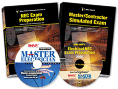 2008 Master Exam Basic Preparation Package - 08MABA