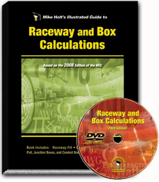 2008 Raceway and Box Calculations DVD - 08CLD1