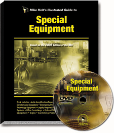 2008 Special Equipment Articles 600 702 DVD - 08NCDVD6