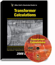 2008 Transformer Calculations DVD - 08CLD8