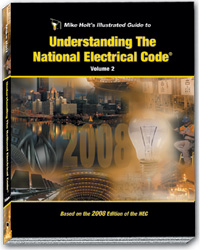 2008 Understanding the NEC Volume 2 Article 500 820 - 08UND2