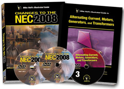 2008 Washington CEU DVD Package 3 20 Hrs - 08WADVD3