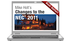 2011 Code Changes Online Program Part 1 and Part 2 - 11CCOLP12
