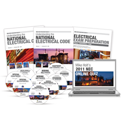 2011 Electrical Inspectors Exam Preparation Library - 11INSP