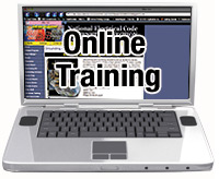 2011 Florida Online CEU Package 1 Does not include 2 Hour False Alarm Course - 11FLOLPK1