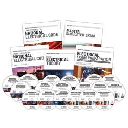 2011 Master Contractor Comprehensive Library DVDs - 11MACODVD