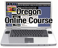 2011 Oregon Online CEU Course Package 1 - 11OROLPK1