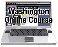 2011 Washington Online Package 3 24 Hours - 11WAOLPK3