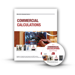 2014 Commercial Calculations DVD - 14CLD7