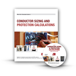 2014 Conductor Sizing and Protection DVD - 14CLD2