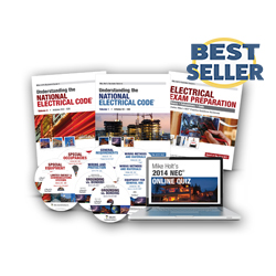 2014 Electrical Inspectors DVD Library - 14INSP