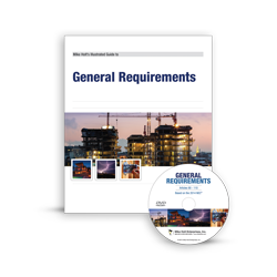 2014 General Requirements Articles 90 110 DVD - 14NCDVD1A