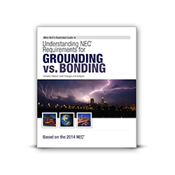 2014 Grounding Vs Bonding Textbook - 14NCT2