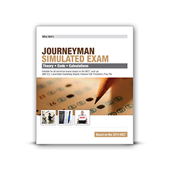 2014 Journeyman Simulated Exam - 14JX