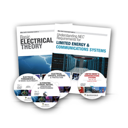 2014 Limited Energy Exam Preparation DVD Library - 14LELIBD