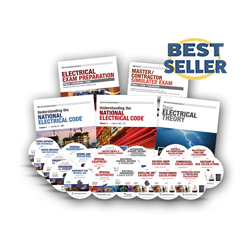 2014 Master Contractor Comprehensive Library DVDs - 14MACODVD