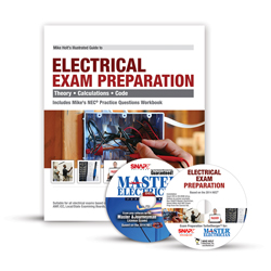 2014 Master Electrician Exam Prep Turbocharger Bundle SNAPZ Compatible format - 14EXTURB