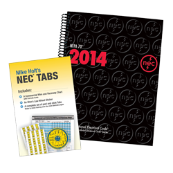 2014 NEC Basic Package Spiral Bound Version - 14NECBSP
