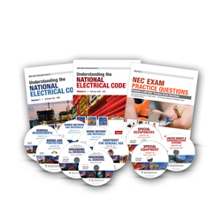 2014 NEC Detailed Library DVDs - 14DECODVD