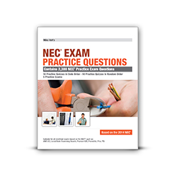 2014 NEC Practice Questions Textbook - 14PQ