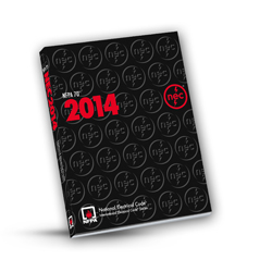 2014 NFPA Softbound Code Book - 14PB
