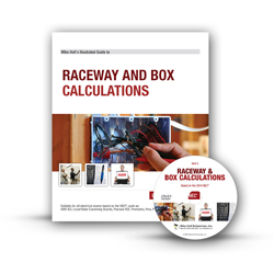 Course listing this book was extracted from the full textbook titled electrical exam preparation learn how to size raceways nipples outlet boxes junction boxes greentooth Images