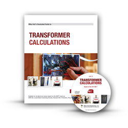 2014 Transformer Calculations DVD - 14CLD8