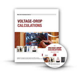 2014 Voltage Drop Calculations DVD - 14CLD4