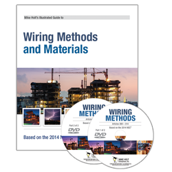 2014 Wiring Methods Articles 300 392 DVD - 14NCDVD3