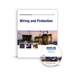2014 Wiring and Protection Articles 200 285 DVD - 14NCDVD1B