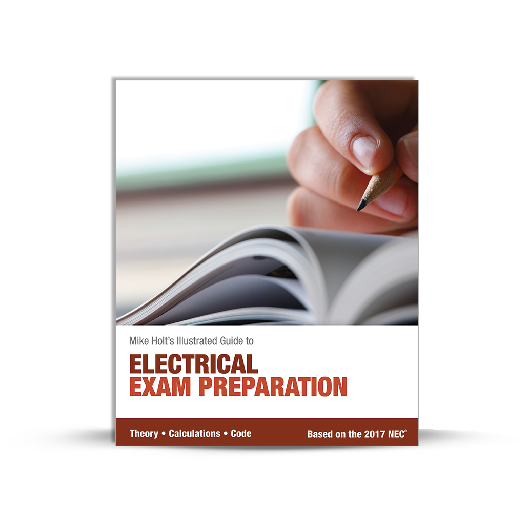 Mike holt exam preparation 2017 electrical exam preparation textbook 2017 electrical exam preparation textbook 17exb xflitez Image collections