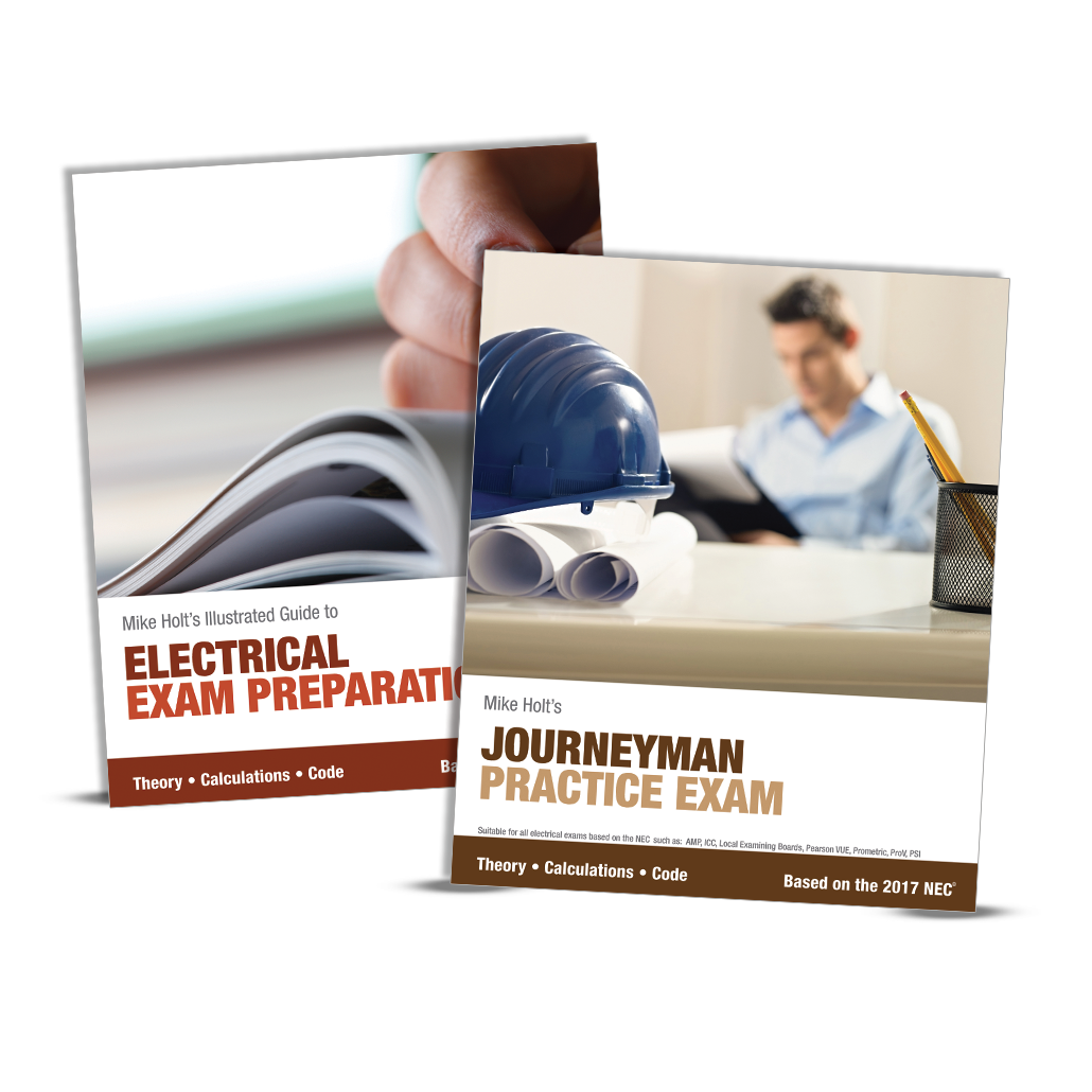 2017_Electrician_Exam_Preparation_Book_Journeyman_Simulated_Exam_17EPJX large mike holt journeyman exam preparation products  at edmiracle.co