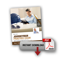 2017 Journeyman Practice Exam Download - 17JXPDF