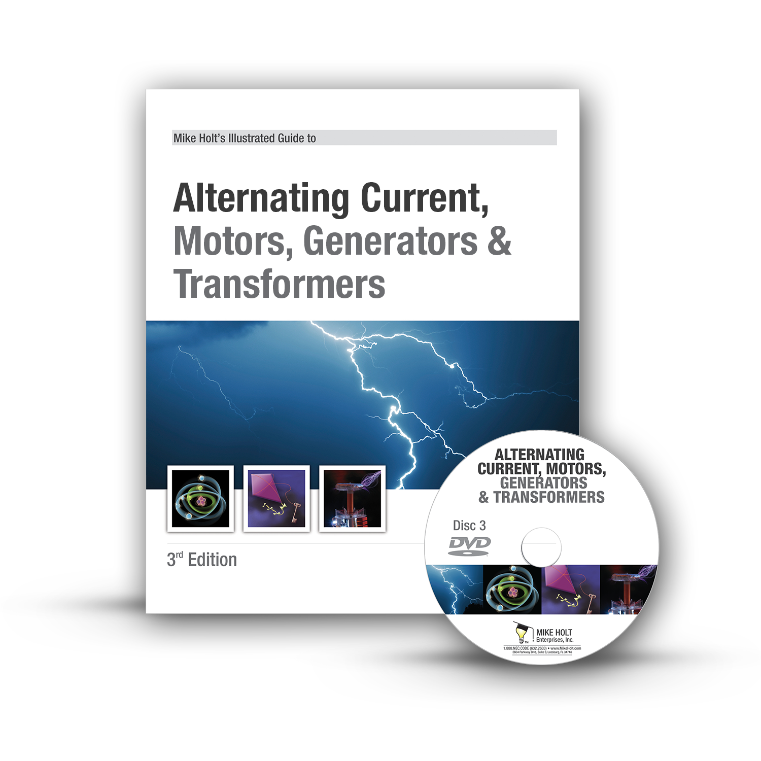 Mike Holt Electrical Theory Alternating Current Motors