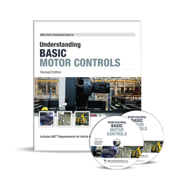 Basic Motor Controls DVD Package - MC2DVD