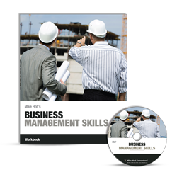 Business Management Skills DVD Program - BMSKD