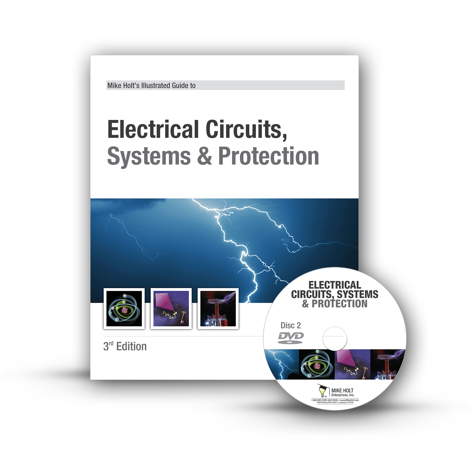 Mike Holt Available Short-Circuit Current