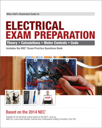 Electrical Exam Preparation 2014 Edition - 14EXB